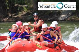 $42+ for Summer White Water Rafting at Harpers Ferry Adventure Center - Purcellville, VA (Up to 25% Off)
