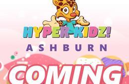 GRAND OPENING! Hyper Kidz Indoor Playground - Ashburn