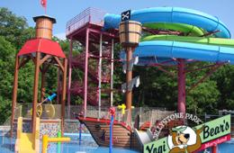 $108+ for Yogi HAGERSTOWN, MD TWO, THREE OR FOUR-NIGHT Weekday Vacation -Yogi Bear's Jellystone Park (40% Off!)
