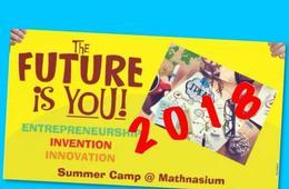 HammSTEM Summer Sessions at Mathnasium - American Girl STEM, 3-D Modeling & More