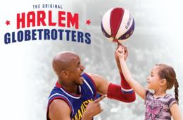 35% Off Harlem Globetrotters Tickets at EagleBank Arena