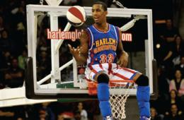 Harlem Globetrotters Tickets at UMBC Event Center