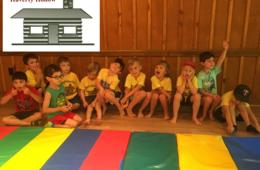 Haverty Hollow Preschool Camp at Garden Hills Recreation Center