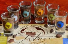 Hershey Story Museum + Chocolate Tasting