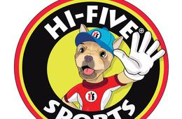 Hi-Five Sports PE@Home Classes or Birthday Party