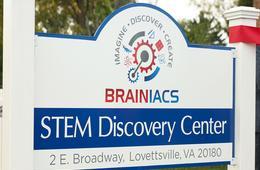 One Week of Half-Day Brainiacs STEM Camp
