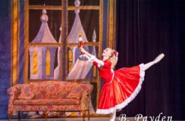 NEW PRICE! $22 for Adult Ticket or $19 for Child Ticket to The Nutcracker at Hylton Performing Arts Center - Manassas (37% Off - $35 Value)