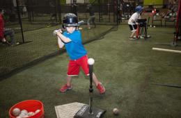 $160 for Competitive Edge Sports Camp for Ages 6 to 13 in Woodbridge (20% Off)