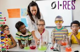 IRES Dream & Discover Camp - Robotics, Coding, Science, Fashion Design, Arts & Crafts & More!