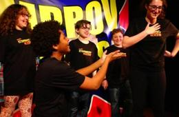 Improv Theater Comedy Classes