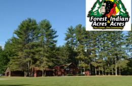 2-Week Indian Acres for Boys or Forest Acres for Girls Sleepaway Camp