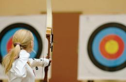 $205 for Invicta Sports Archery or Fencing Party for Up to 10 Kids in Gaithersburg ($270 Value - 25% Off)