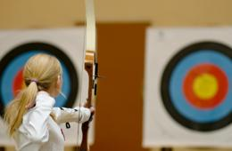 $20+ for Archery Session for Ages 7 and Up at NEWLY OPENED Invicta Sports in Gaithersburg (Up to 48% Off)
