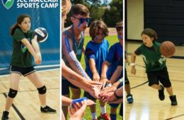 Two Weeks of JCC Maccabi Sports Overnight Camp
