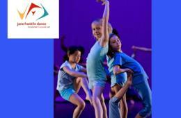 Jane Franklin Dance Performing Arts Camp