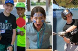 JCC Maccabi Sports Day Camp