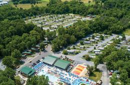 Yogi Bear's Jellystone Park™ Maryland