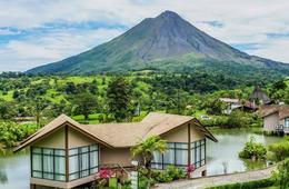 Costa Rica Land and Adventure Getaway