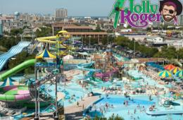 Jolly Roger Unlimited Water Park, Amusement Park, Mini-Golf & Speed World Go Karts