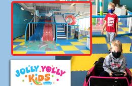 Jolly Yolly Kids Camp