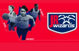 $280 for Jr. Wizards Basketball Camp - 6 Locations in DC, MD & VA (20% Off)