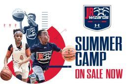 Jr. Wizards Basketball Camp