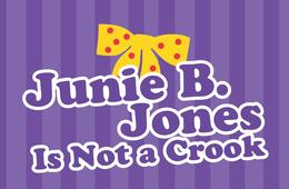 TWO Tickets to Junie B Jones Is Not a Crook at Georgia Ensemble Theatre