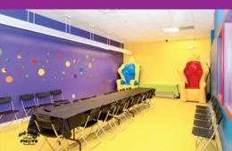 $155 for Weekday Classic Party for Up to 10 Kids at Just Jump Family Fun Center in Manassas ($40 Off)