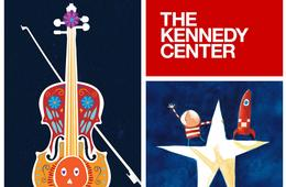 The Kennedy Center 2018-19 Subscription: Performances for Young Audiences