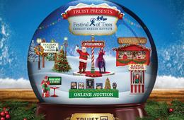 Kennedy Krieger Institute's Festival of Trees - FREE Virtual Event