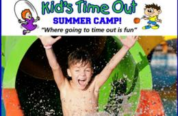 Kid's Time Out Camp