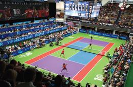 Washington Kastles Tennis Non-Marquee Match Ticket