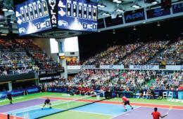 $15+ for Washington Kastles Tennis Tickets - Washington D.C. (Up to 43% Off)
