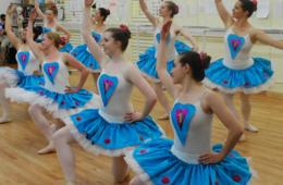 $199 for Ballet Academy Camp for Ages 4 and Up in Beltsville ($265 Value - 25% Off)