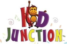 $169 for Standard Birthday Party for 15 Kids at Kid Junction in Chantilly (38% Off)