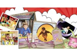 $35 for One Day or $165 for Week of Kid Junction Spring Break Camp in Chantilly (Up to 34% Off)