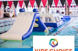 Kids Choice Sport and Fun Center Camp