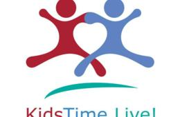 KidsTime.Live Toddler or Preschool Gym Classes