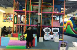 Kidz Plaza Indoor Playground Admission
