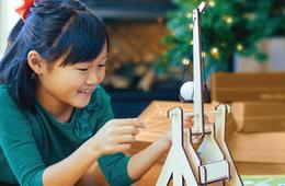 FREE One-Month KiwiCo Subscription: Hands-On Science & Art Projects Delivered to Your Door