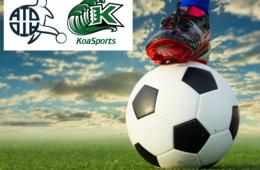 Koa Soccer Camp with Arrington Training & Development at Jewish Day School