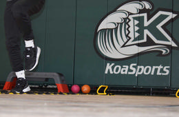 Koa's BRAND NEW Sports Strength, Agility and Conditioning Sessions