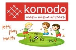 Half-Day Komodo Math and Language Arts Academic Enrichment Camp