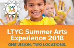 Leaders of Tomorrow Youth Center's Performing and Creative Arts Camp