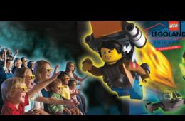 $15.76 for LEGOLAND® Discovery Center Chicago Flexible Admission Ticket ($26.26 Value - 40% Off)