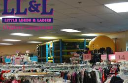 $20 for $30 Worth of Merchandise at Little Lords and Ladies Consignment