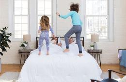 CERTIFIKID EXCLUSIVE - 25% Off Luuf Mattresses Labor Day Sale + Chance to win Luuf Accessories!