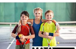 MATA/BTA Tennis Camp at Stonebridge Community Swim & Tennis Club