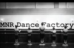 $112+ for 8 Spring Dance Classes or Aerial Arts Classes at MNR Dance Factory for Ages 2-18 in Brentwood (Up to 51% Off)