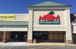 $15 off Purchase of $30+ at MOM's Organic Market in Woodbridge - Grand Opening!